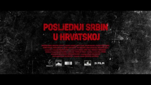 Posljednji Srbin u Hrvatskoj / Film (2019) – Trailer