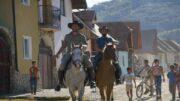 Na putu: Konjima do Crnog mora – TRAILER