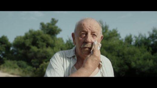 Marko / Short (2021) – Trailer